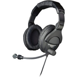 Audífono SENNHEISER HMD280QX Etapa y Monitoreo