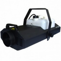 Maquina De  Humo 3000W FOGGER CONTRO REMOTO Y DMX-512