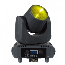 Cabeza Movil Led Mini Beam 60W WildPro