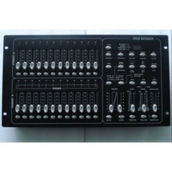 Consola DMX Stage 24 Wildpro