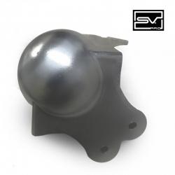 Par 64 Aluminio Ampro