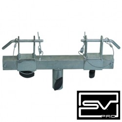Adaptador para Truss / Atril SVPro Ajustable