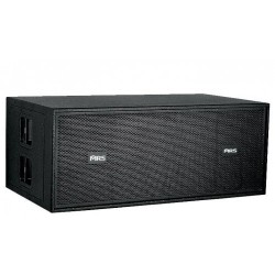 Sub Bajo MRS H218 Doble 18 1400w