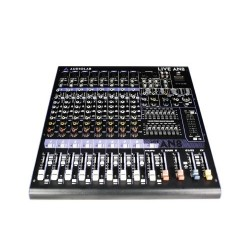 LIVE AN8 MIXER ANALOGO 8 CANALES