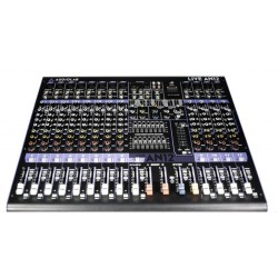 LIVE AN12 MIXER ANALOGO 12 CANALES