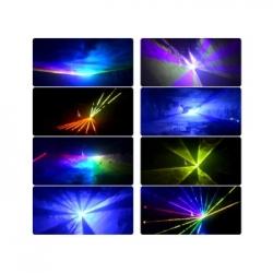 MAQ. HUMO PROFESIONAL STEAM 700 16 LED 3W DMX  NEO AMPRO