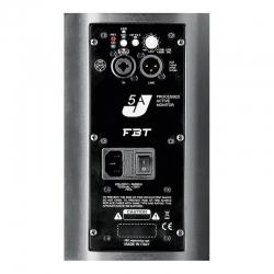 RGB TRI-LED SLIM PAR 60x3W (3 EN 1) Big Dipper