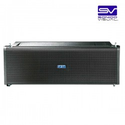 Line Array-FBT-Mitus-206LA