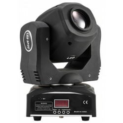 Led Spot 60W Moving Head Wildpro
