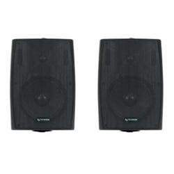 Consola digital compacta de 22 canales QSC TOUCHMIX-16