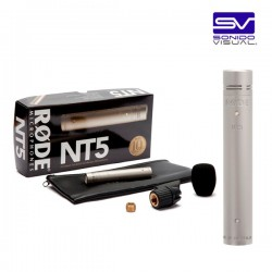 Micrófono-Rode-NT5-Single