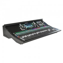 CONSOLA MIXER DIGITAL 48 CANALES ALLEN & HEATH SQ-7