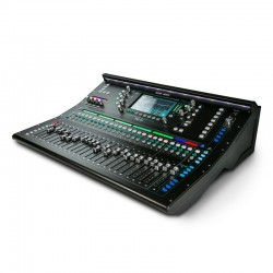 CONSOLA MIXER DIGITAL 48 CANALES 36 BUSES ALLEN & HEATH SQ-6
