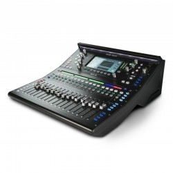 CONSOLA MIXER DIGITAL 16 CANALES 8 BUSES ALLEN & HEATH SQ-5