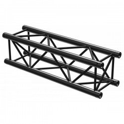 TRUSS 30X30 1 MT 3MM NEGRO TT130B