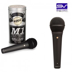 Micrófono-Rode-M1