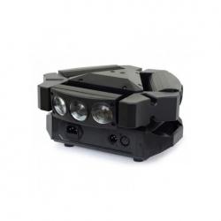 "Altavoz activo FBT 800 + 200 watts 128dB, 15"" + 1"""