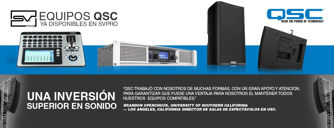 svpro-QSC-productos
